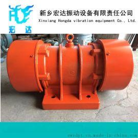 YZU-8-2B卧式振动电机 YZU-50-6B振动电机