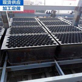 电厂设备导电玻璃钢除尘器 湿式电除尘阳极管厂家