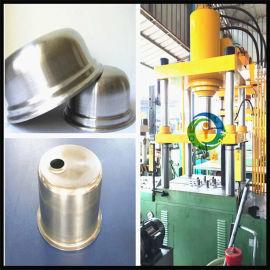 东莞二手75吨油压拉伸机不锈钢内胆水杯快速拉伸成型油压机