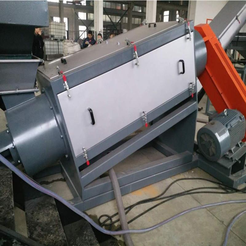 薄膜高速摩擦洗  塑料清洗線設備專業製造