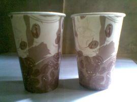 一次性咖啡杯(12安士)