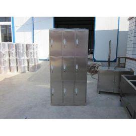户县专业制作销售不锈钢柜子报价  可定做