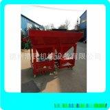 生產大容量雙盤鐵桶1500公斤揚肥機浩民機械撒肥機施肥器 撒播機