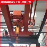 双梁起重机  双梁行车 上海起重机厂家