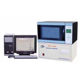 煤炭工业分析仪/自动水分测定仪/微机水分测定仪