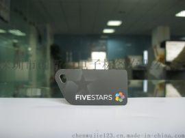 定制行李牌 航空展示牌 pvc磁条卡 礼品vip卡