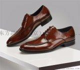 定制皮鞋,角度订制根据您的穿鞋需求量脚定做