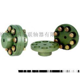 厂家直销FCL型弹性套柱销联轴器45号钢可非标定制