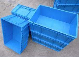 生产厂家供应SP-575-300耐磨防静电周转箱