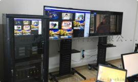 电视(广播)广告自动监测系统的发展和**