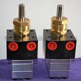 肇庆高品质涂装设备3CC涂料专用计量齿轮泵