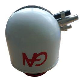 四川大空间全自动消防水炮,智能消防炮ZDMS0.6/5S-ZSS25