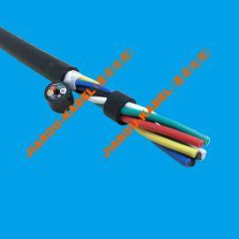 耐弯曲专用柔性拖链电缆