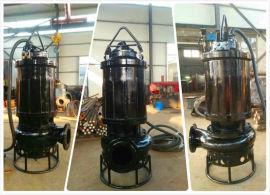 6寸清淤泵|抽取泥浆泵|潜水耐磨抽沙泵
