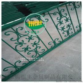 河南新乡濮阳厂房阳台护栏|耐腐蚀阳台护栏|专业锌钢阳台护栏厂家