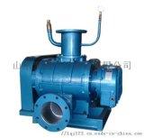 碳素厂吸料罗茨真空泵气力输送设备