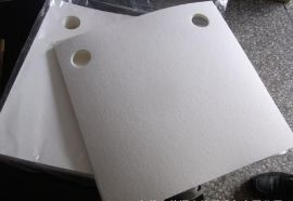 板框式滤油机滤纸 板框滤油机  滤纸 板框过滤纸