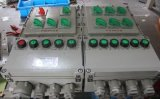 一备一用液位器控制防爆动力配电箱
