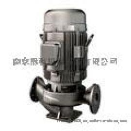 南京川源GSD水泵LPS管道泵