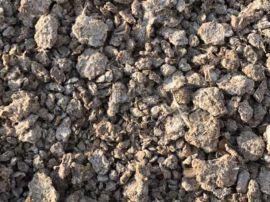 丰富廉价干鸡粪厂家供应绿色有机食品干鸡粪块状肥料