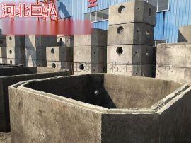 混凝土整体组合式化粪池清掏设计及专业定制成品安装