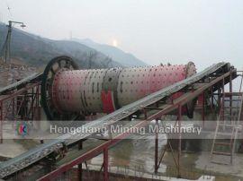 广东机制砂设备 球磨机制砂厂家 恒昌矿机