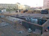 新農村廢水處理站質量保證