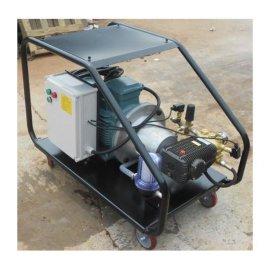 高温高压蒸汽清洁机 (CY-Kolumbo)
