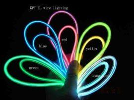 KPT 电致发光照明冷光线(软线)