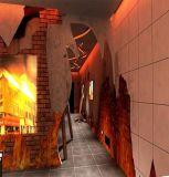 VR消防vr消防建设方案vr火灾解决方案vr火灾方案vr消防模拟器乐阳
