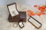 高档木质手表盒