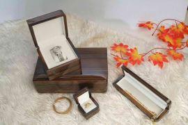 高檔木質手錶盒