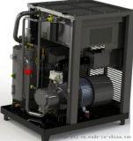 【高效能三級壓縮一級過濾】國廈小型天然氣壓縮機