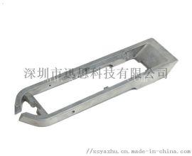 迅思专注铝合金压铸件加工制作
