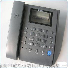 通讯机壳产品抄数,3D外观设计,塑胶五金样板抄数