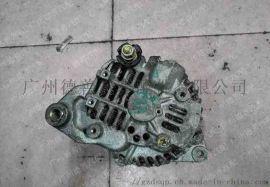 英菲尼迪FX35汽车发电机 助力泵 方向机等配件