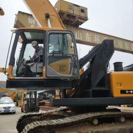 挖掘机驾驶室改装厂家 驾驶室升降改装