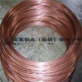 变压器用紫铜线 无磁紫铜线 电解紫铜线
