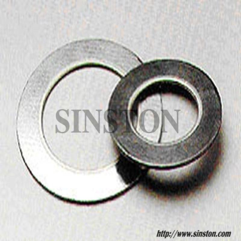 不鏽鋼316雙層齒板增強石墨複合墊片