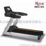 天津英吉多跑步機總店 實際體驗PK12LT 跑步機
