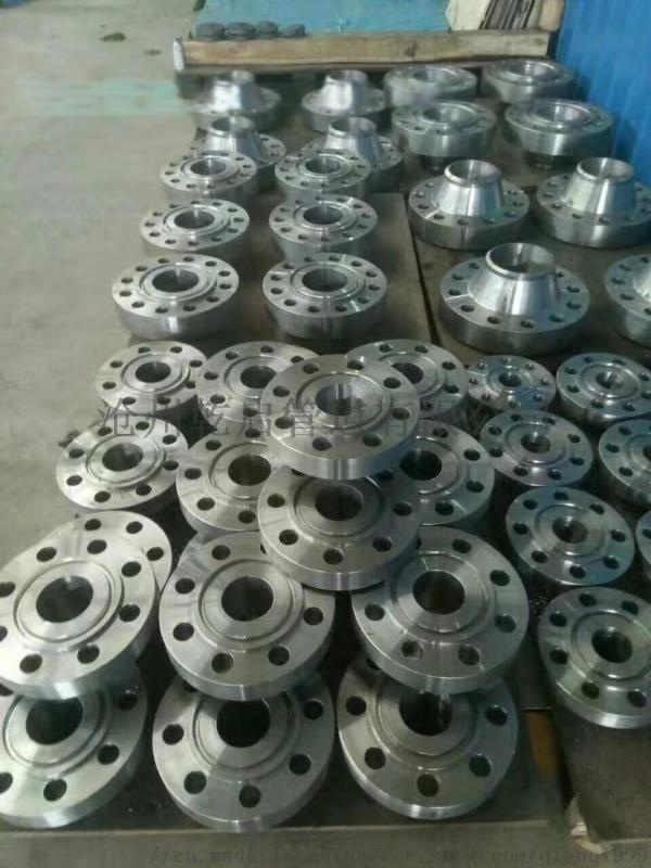乾启供应 板式平焊法兰  带颈对焊法兰  碳钢法兰