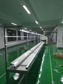 专业定制全新流水线,木板线,插件线