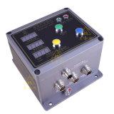 单探头重叠检测器 双张控制器