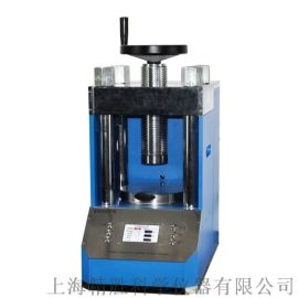 JZP-100全自动粉末压片机100吨实验室压样机