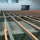 45度斜铺木地板的优势,室内体育运动木地板