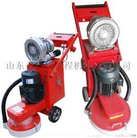 地坪研磨机手推式电动水泥地面磨平磨地机
