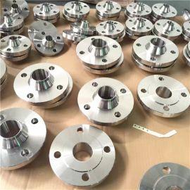 碳钢Q245B带径平焊法兰DN150加工生产
