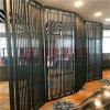 不锈钢屏风隔断 佛山印象派供应304酒店装饰隔断