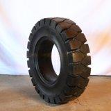 1000-20叉车轮胎 实心胎 强力 叉车实心胎