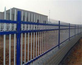 直销工厂别墅隔离围栏工地**铁艺护栏锌钢护栏